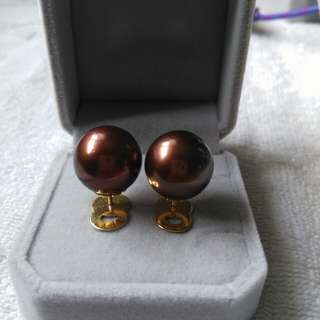 Authentic south sea pearl