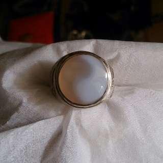 Yingyang cincin