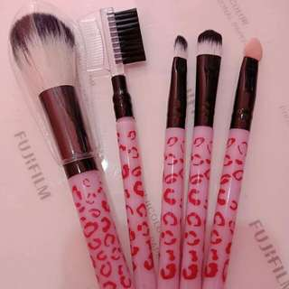 Make up Tool Set