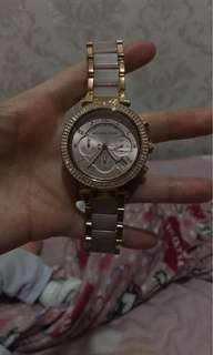 Original Michael Kors Watch w/ box