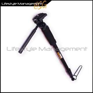 [WF] DSLR Camera Photo/Video Monopod Pan/Tilt Foot Stand Adapter