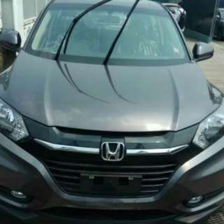 HONDA HR-V 1.5 S M/T 2018 BRIO CR-V HR-V BR-V HRV CRV BRV CIVIC JAZZ ACCORD CITY S E RS MT AT CVT TURBO PRESTIGE 2018
