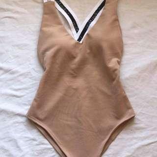 Calvin Klein Onepiece Swimsuit
