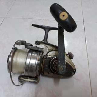 Fishing Reel Olympic Japan