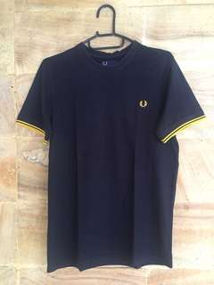 Fred Perry T-Shirt - Used