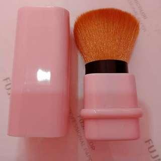 Exmon Kabuki Brush
