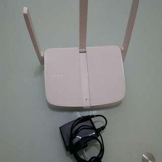 屋企wifi