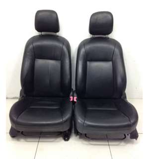 Toyota Vios NCP93 Car Leather Seat (CS343)