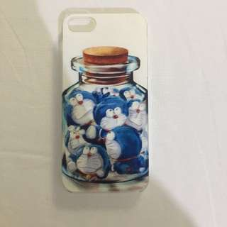 Doraemon Iphone 5 Case
