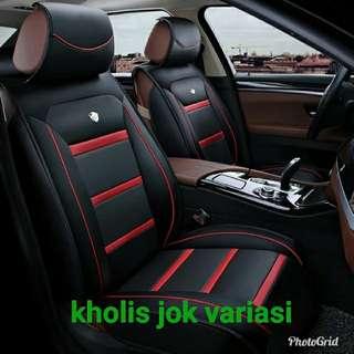 Sarung jok mobil untuk semua jenis mobil