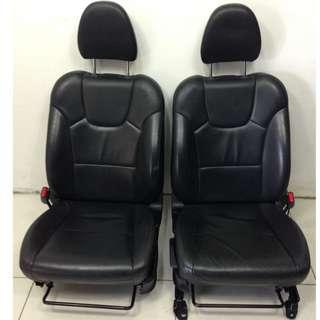 Subaru Impreza GH3 Car Leather Seat (CS344)