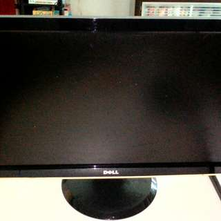 Dell ST2310 23 inch 16:9 Aspect Ratio Flat Panel Monitor