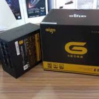 Aigo gt-500 full modular power supply unit