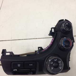 Honda Fit GE6 Aircon Switch (AS2271)