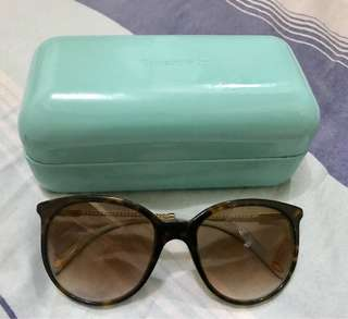 Pre loved original tiffany & co shades