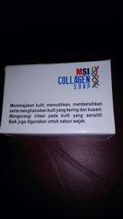 sabun collagen