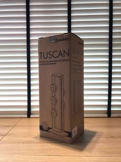 Eubiq Tuscan Extension Power Stand