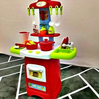Kitchen Playset KITCHEN