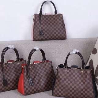 Louis Vuitton hand Tote LV 41673 1