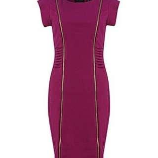 Brand new Ted Baker Eshara Dress - Size 3