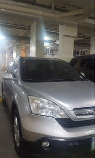 HONDA CR-V 2007 AT
