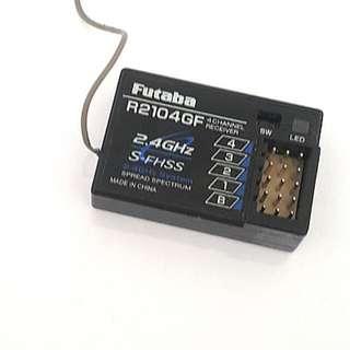 Futaba R2104GF Receiver