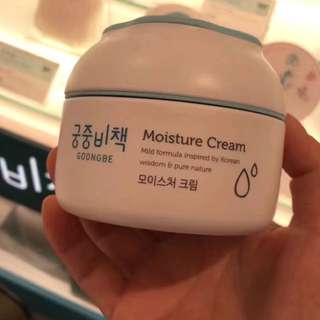 韓國本土品牌