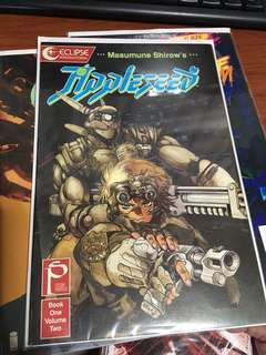 Appleseed #1