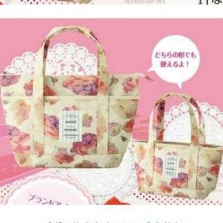 日本名牌袋Tote bag