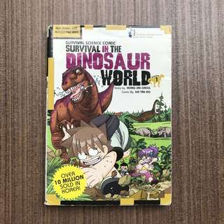 Survival In The Dinosaur World