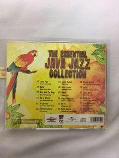 Cd Java Jazz