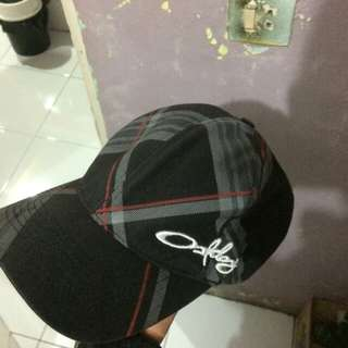 Snapback Oakley