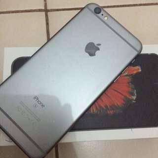 iPhone 6s Plus 32 Gb Second