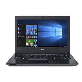 "Acer Aspire E14 E5-476G-54G4 14"" Laptop Gray (I5-8250U, 4GB, 1TB, MX150 2GB, W10H)"