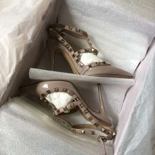 Authentic valentino shoes.
