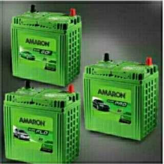 Salam bateri kereta car battery tapi service