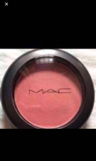 Brand New Authentic MAC Cheek Blusher Peachykeen A25