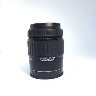 Tamron AF Sony Alpha mount 35-90mm f4-5.6