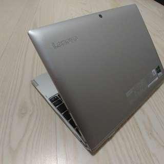 95%新Lenovo miix 320平版二合一電腦
