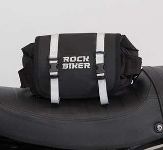 Rock biker waterproof waist pouch