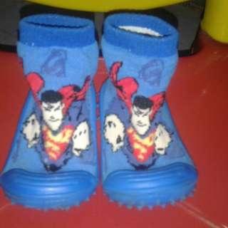 #Makin Tebal Sepatu karet Skidder