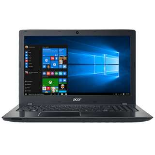 "Acer Aspire E15 E5-576G-56E7 15.6"" FHD Laptop Grey (I5-8250U, 4GB, 1TB, MX150 2GB, W10H)"