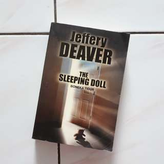 The Sleeping Doll Jeffery Deaver Novel
