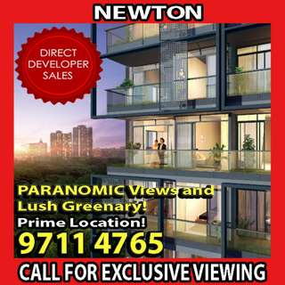 Newton Condo - Three Balmoral