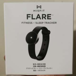 Misfit Flare (Brand new)