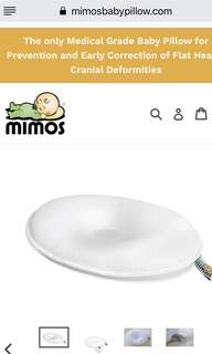 Mimos Pillow - size M