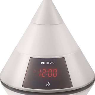 Philips table cone lamp