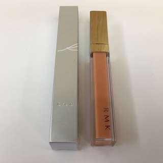 RMK Lip Jelly Gloss # 10 Peach ~ 2017 NEW