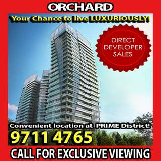 Freehold Condo - Orchard