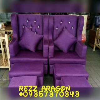 SPA CHAIR, ACCENT chair, Event Chair